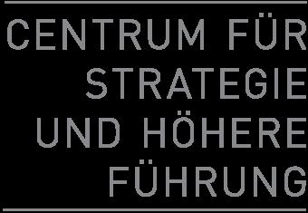 Centrum für Strategie und Höhere Führung